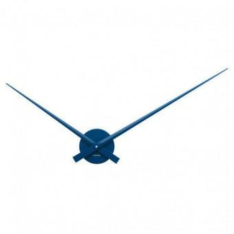 Ceas de perete Karlsson - Blue