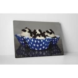 Muffin cu buline