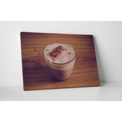 Cappuccino cu scortisoara