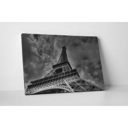 Parisul alb-negru