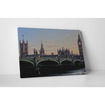 Peisaj urban: Londra