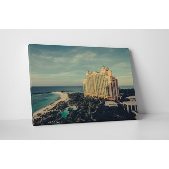 Hotel Atlantis in Bahamas