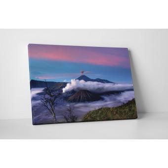 Vulcanul Semeru