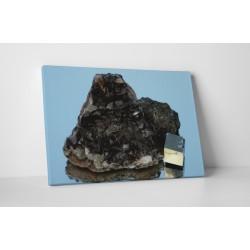 Sulfura de fier