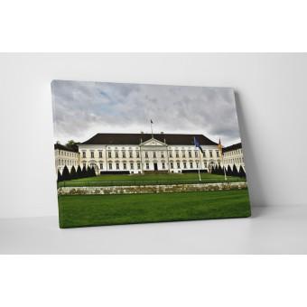 Palatul Bellevue din Berlin