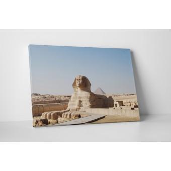 Marele Sfinx de la Giza