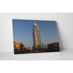 Hotel inalt in Dubai