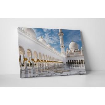 Marea Moschee din Abu Dhabi