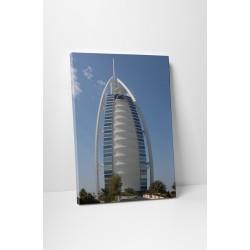 Marele hotel Burj Al Arab