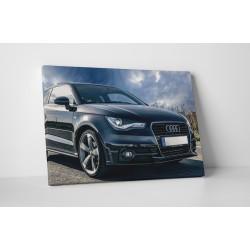Audi negru