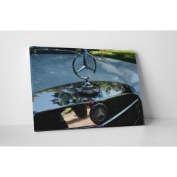 Sigla Mercedes