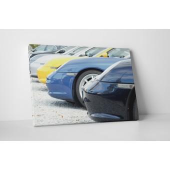 Masini Porsche