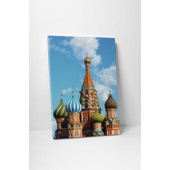 Catedrala Sfantu Vasile Moscova