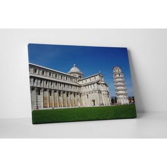 Turnul inclinat din Pisa