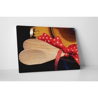 Lingure de lemn