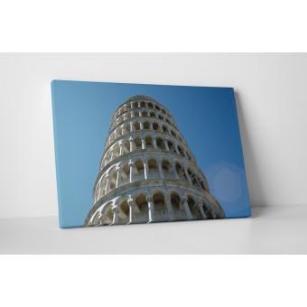 Turnul inclinat Italia