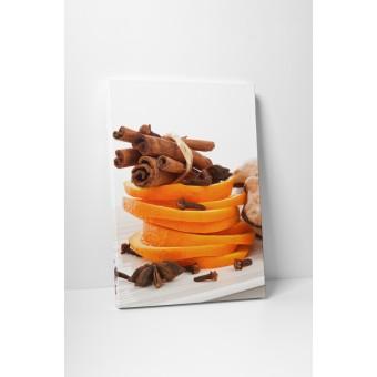 Portocale si scortisoara