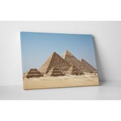 Piramide egiptene