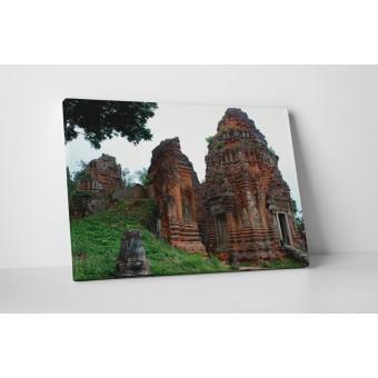 Lolei - Cambogia