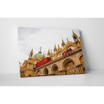 Bazilica Sfantul Marcu din Venetia
