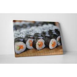 Sushi delicios