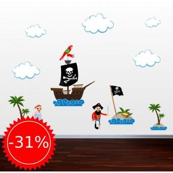 Lumea piratilor