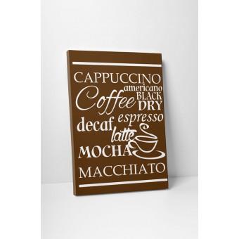 Cappuccino americano