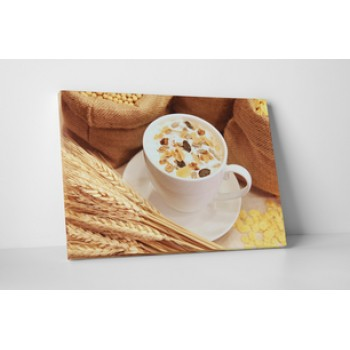 Lapte cu cereale *Promotie* 20x25 cm