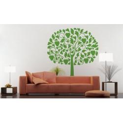 Copacul sentimentelor