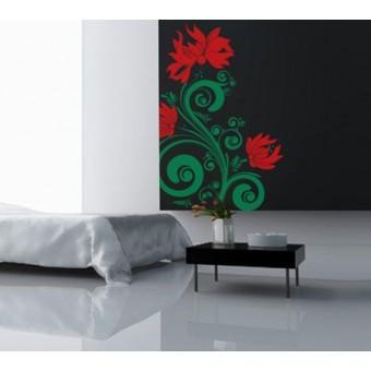 Simbol floral - MultiColor