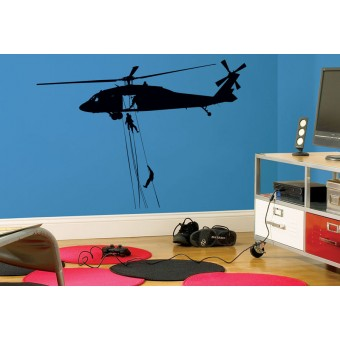 Elicopterul pentru supravietuire