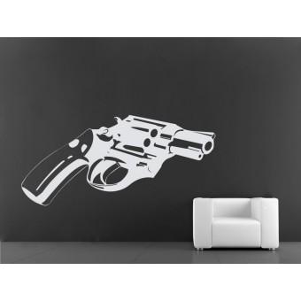Revolverul