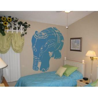 Elefant din India