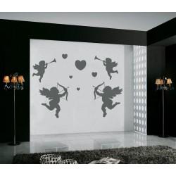 Cupidon ataca lumea