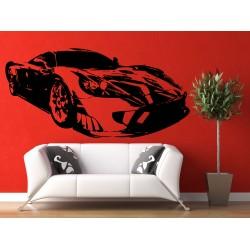 Masina vitezei - Saleen S7