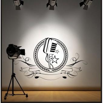 Microfonul