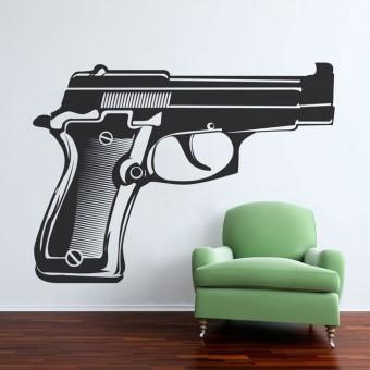 Pistolul