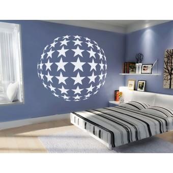 Glob cu stele