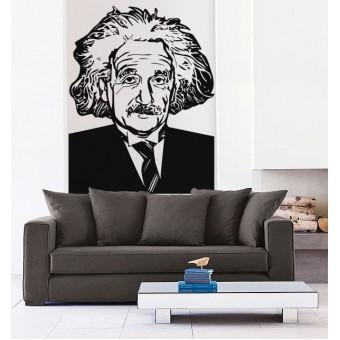 Albert Einstein - cel mai renumit fizician