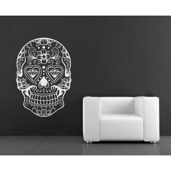 Craniu mexican - diamante