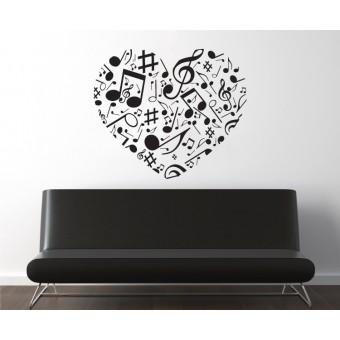 O inima muzicala