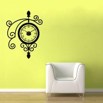 Ceas antic + ceas perete