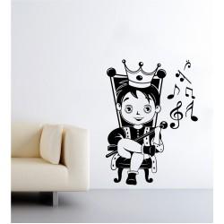 Printul muzicii