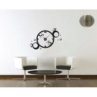 Bule + ceas perete