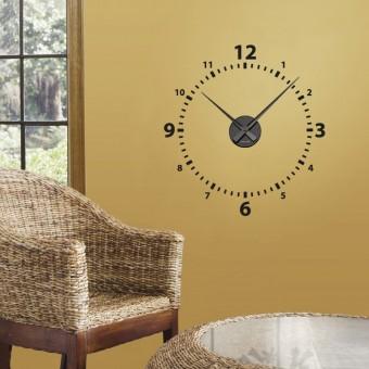Turometru + ceas perete