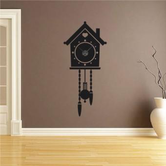 Ceas cu cuc + ceas perete