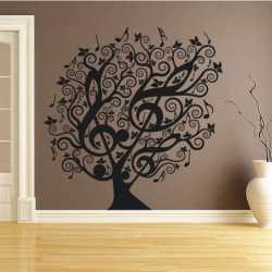 Copacul muzicii