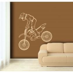 Campion motocross