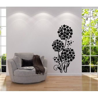 Flori sferice