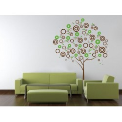Bubble Tree - MultiColor